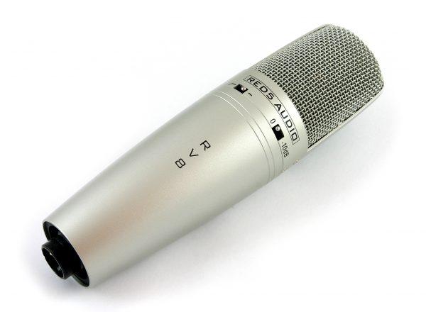 RV8 Condenser Microphone
