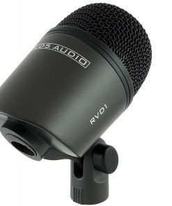 RVD1 Kick Drum Microphone