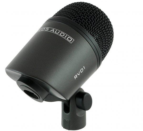 RVD1 Kick Drum Microphone