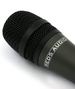 RVD30 Dynamic Microphone