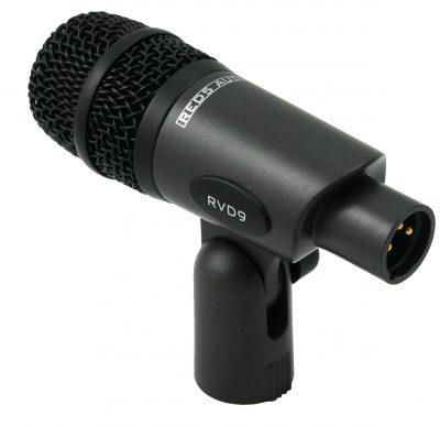 RVD9 Drum Microphone