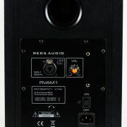 RVAM1 Rear