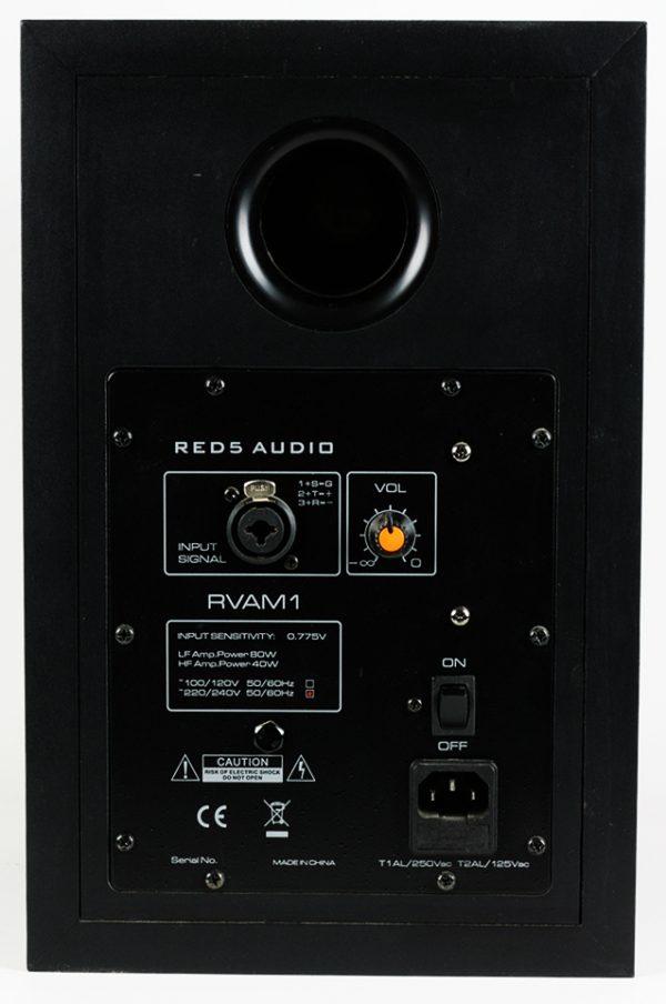 RVAM1
