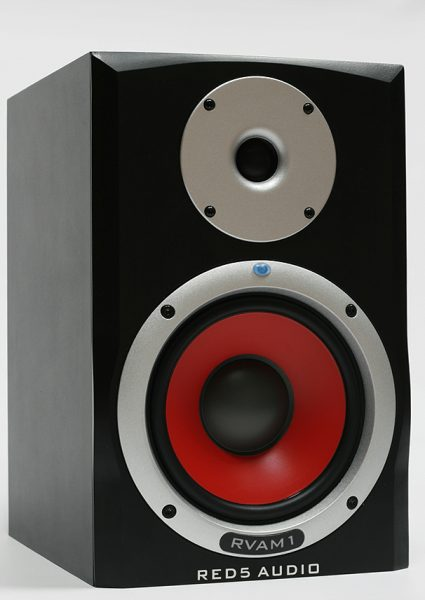 Red5 Audio RVAM1