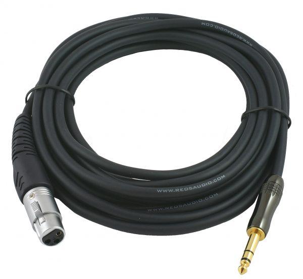 XLR JACK Cable