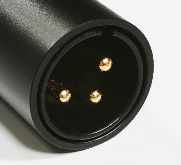 RV4 Pencil Condenser Microphone XLR Conenctor