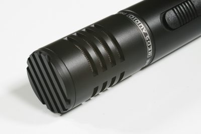 RV4 Pencil Condenser Microphone Grille