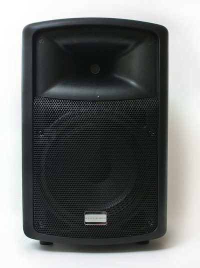 "RV210A 10"" Active PA Speaker"