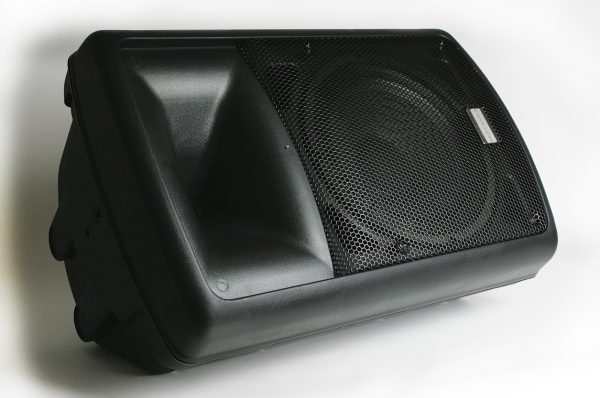 """RV210A 10"""" Active PA Speaker"""
