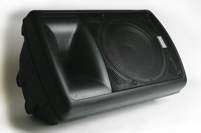 RV210A Active PA Speakers