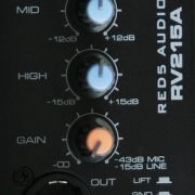 RV215A-Panel