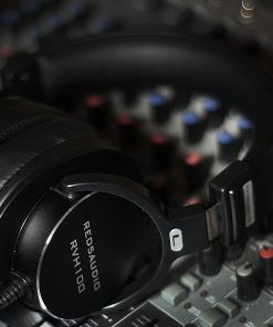 RVH100 Studio Monitor Headphones