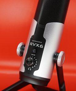 Red5 Audio Multipattern USB Condenser Mic