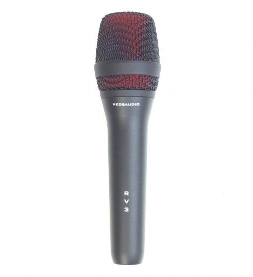 handheld condenser mic