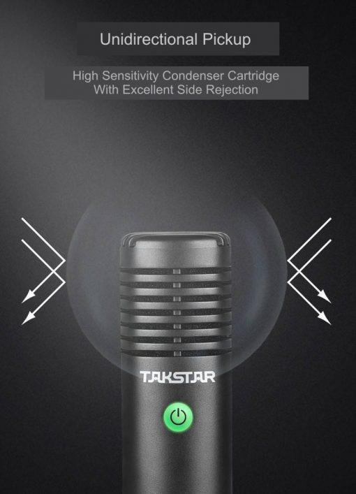 takstar-da-5-unidirectional-microphone