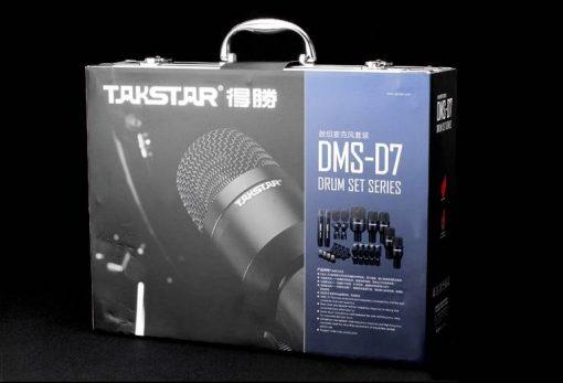takstar-dms-d7-package
