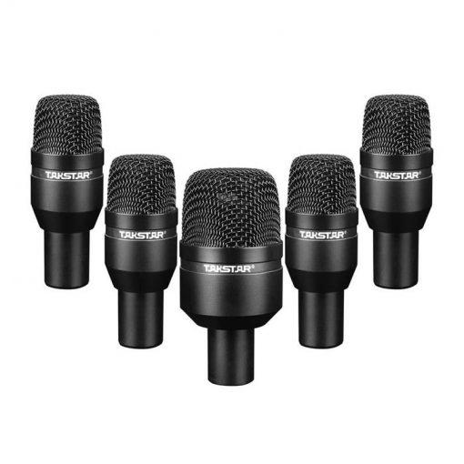 takstar-dmsd7-drum-microphones