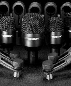 takstar-drum-mics
