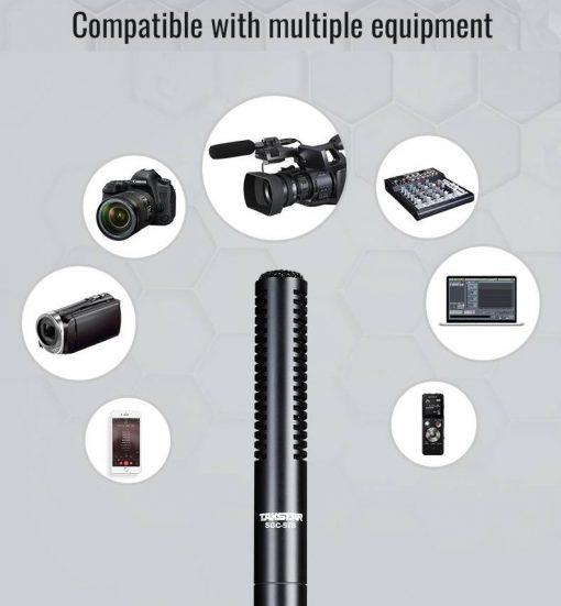 takstar-sgc-578-compatibility