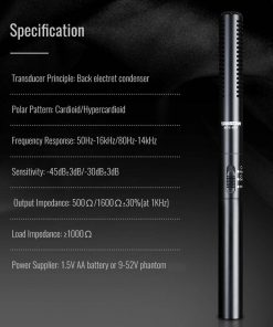takstar-sgc-578-specifications