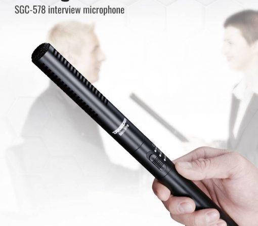 takstar-sgc578-interview-microphone