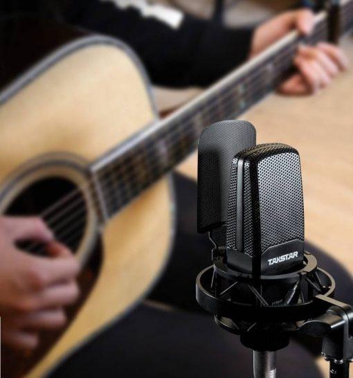 takstar-tak45-guitar-microphone